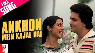 Aankhon Mein Kajal Hai Video