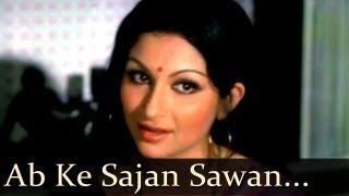Ab Ke Sajan Sawan Mein Video