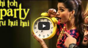 Abhi Toh Party Shuru Hui Hai Video