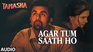 Agar Tum Saath Ho Video