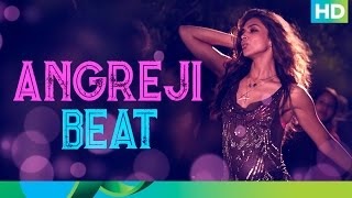 Angreji Beat Video
