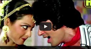 Athra Baras Ki Tu Hone Ko Aayi Re Video