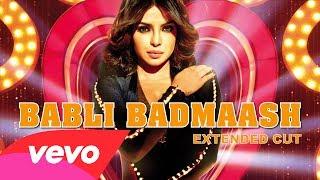 Babli Badmash Hai Video