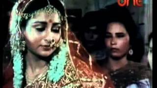 Babul Bhi Roye Beti Bhi Roye Video