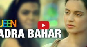 Badra Bahaar Video