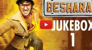 Ban Besharam Video