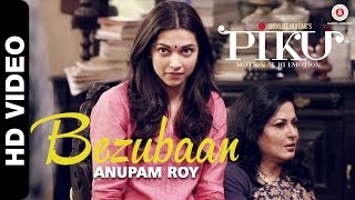Bezubaan Video