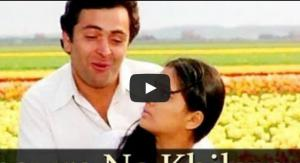 Bhanwre Ne Khilaya Phool Video