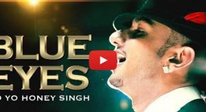 Blue Eyes Video