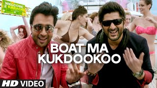 Boat Ma Kukdookoo Video