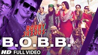 B.O.B.B. Video