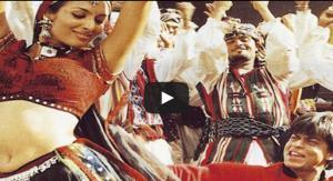 Chaiyya Chaiyya Video