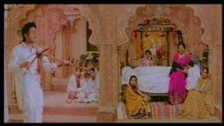 Chand Jaise Mukhde Pe Bindiya Sitara Video