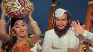 Chham Chham Baje Re Payaliya Video