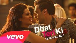 Dhat Teri Ki Video