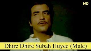 Dheere Dheere Subah Hui Video