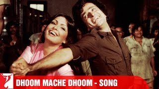 Dhoom Mache Dhoom Video