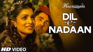Dil-e-Nadaan Video