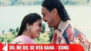 Dil Ne Dil Se Kya Kaha Video