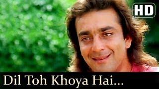 Dil to Khoya Hai Yahin Pe Kahin Pe Video
