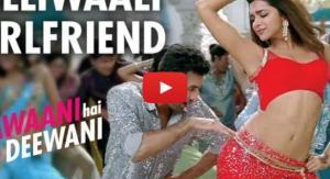 Dilli Wali Girlfriend Video