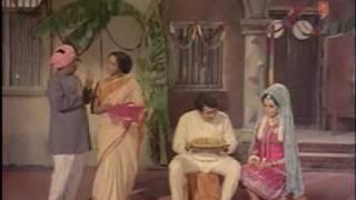 Dulhan Banti Hai Naseebon Walian Video