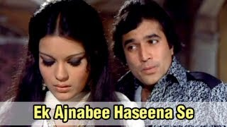 Ek Ajnabi Haseena Se Video