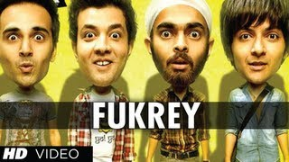 Fukrey Jingle Video