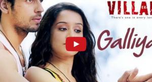Galiyan Video