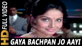 Gaya Bachpan Jo Aayi Jawani Video