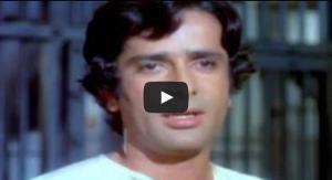 Ghunghroo Ki Tarah Bajta Hi Raha Hoon Main Video
