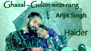 Gulon Mein Rang Bhare Video