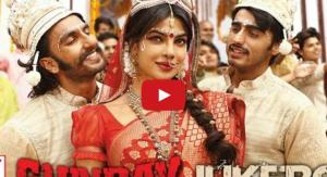 Gunday Title Song Video