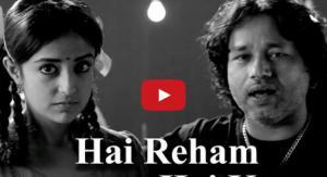 Hai Reham Hai Karam Video