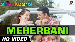 Hai Teri Meherbani Video