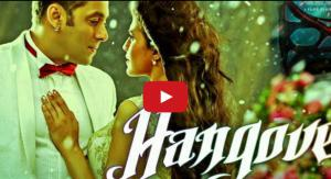 Hangover Teri Yaadon Ka Video