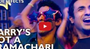Harry Is Not A Brahmachari Video
