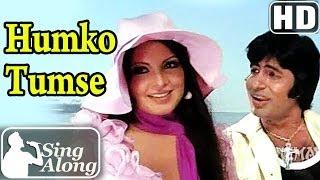 Humko Tumse Ho Gaya Hai Pyar Video