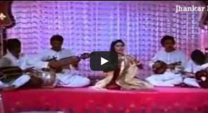 Humne Sanam Ko Khat Likha Video