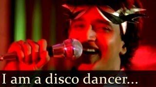 I Am A Disco Dancer Video