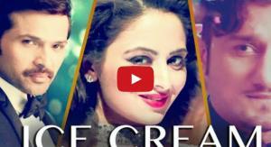 Ice Cream Khaungi Video