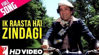 Ik Rasta Hai Zindagi Video