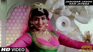 Jadugar Jadoo Kar Jayega Video