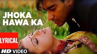 Jhonka Hawa Ka Aaj Bhi Video