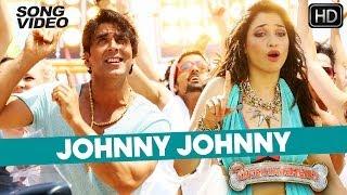 Johnny Johnny Video