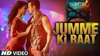 Jumme Ki Raat Video
