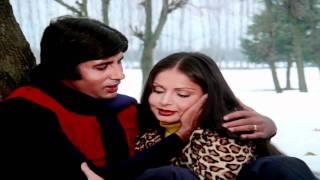 Kabhi Kabhi Mere Dil Mein Khayal Aata Hai Video