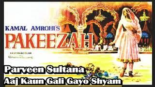 Kaun Gali Gayo Shyam Video