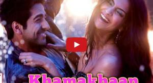 Khamakha Video