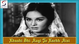 Khushi Bhi Aayi To Video